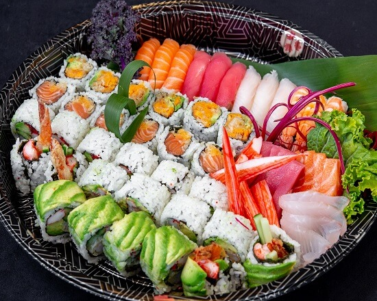 P7-Tokyo House Party Tray