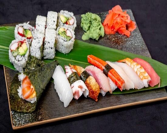 Sushi Combo-9 Sushi Combo