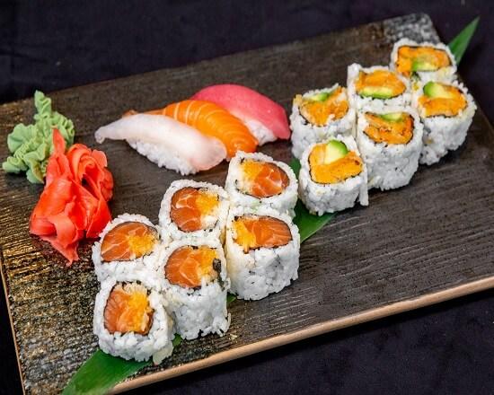 Sushi Combo-Popular Sushi Combo C