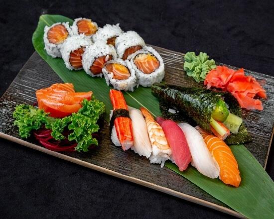 Sushi Combo - Tokyo Combo